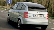 Audi A2 1.2 TDI 3L