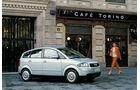 Audi A2, Auto der Woche, A2 1,2 TDI 3L