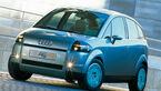 Audi A2, Auto der Woche, AL2 Studie IAA 1997