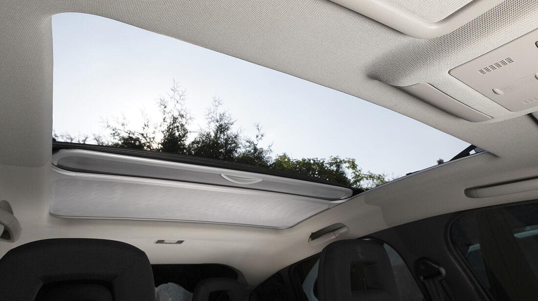 Audi A2, Auto der Woche, Schiebedach