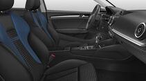 Audi A3 1.4 TFSI Ambition, Innenraum, Cockpit