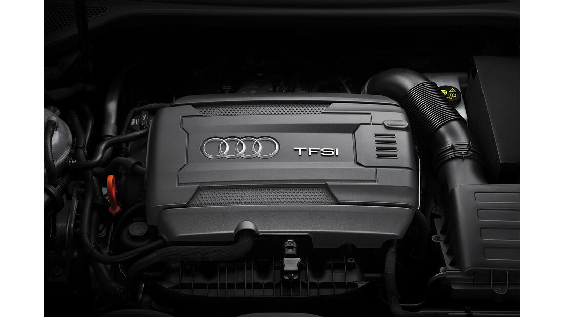 Audi A3 1.4 TFSI Ambition, Motor