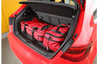 Audi A3 1.8 TFSI, Kofferraum