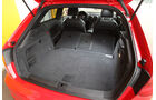 Audi A3 1.8 TFSI, Ladefläche