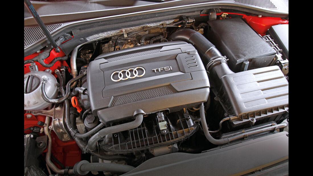 Audi A3 1.8 TFSI, Motor