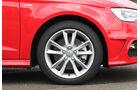 Audi A3 1.8 TFSI, Rad, Felge