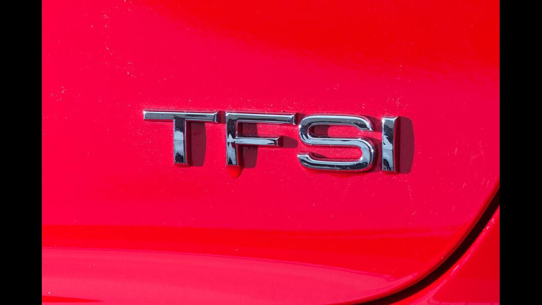 Audi A3 1.8 TFSI, Typenbezeichnung