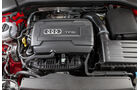 Audi A3 Cabrio, Motor
