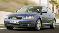 Audi A3, E10
