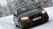 Audi A3, Front, Frontscheinwerfer