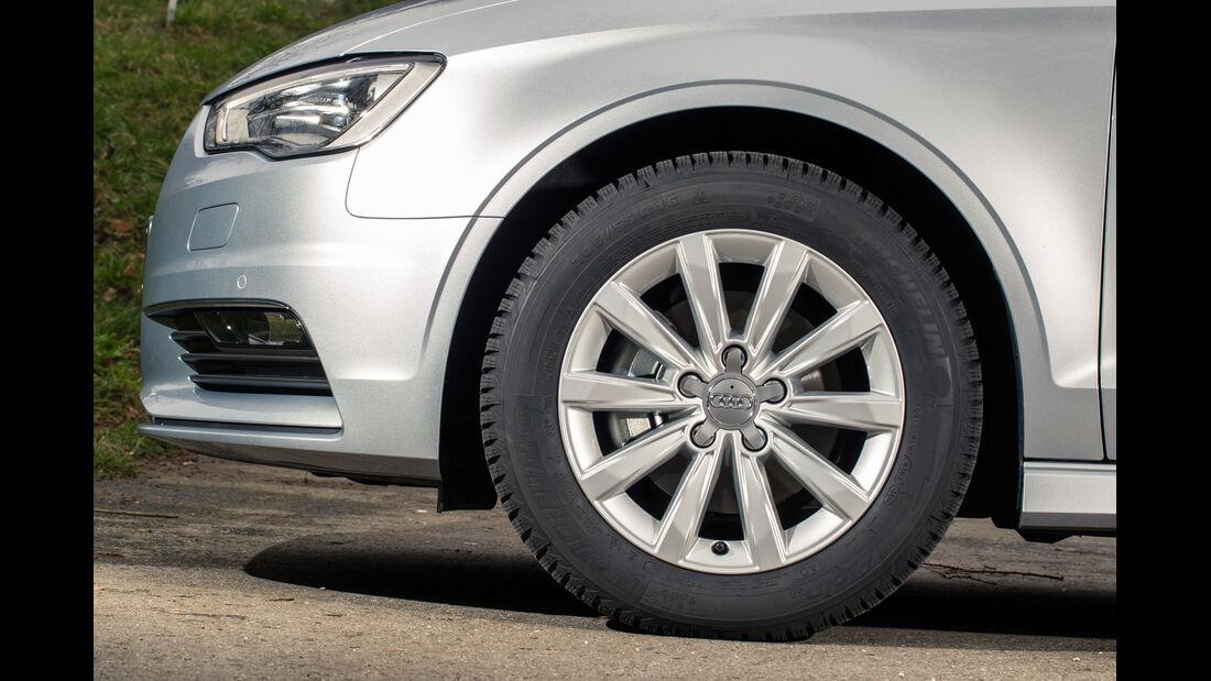 Audi A3 Limousine 1.6 TDI Ultra, Rad, Felge