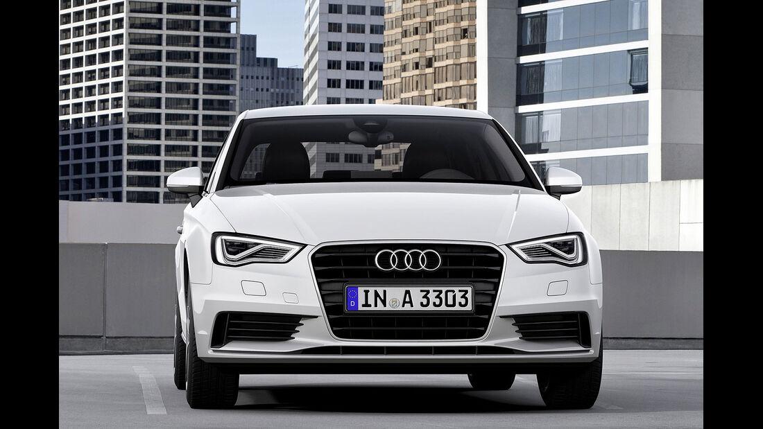 Audi A3 Limousine, Audi S3 Limousine