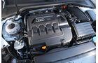 Audi A3, Motor
