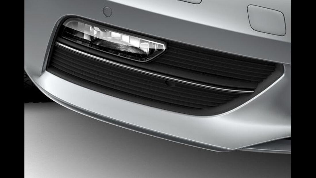 Audi A3, Nebelscheinwerfer