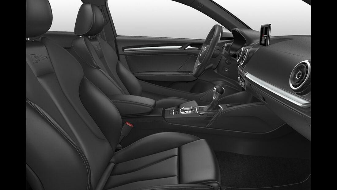 Audi A3 S Line 1.8 TFSI S Tronic
