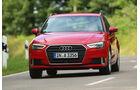Audi A3 Sportback 1.0 TFSI, Frontansicht