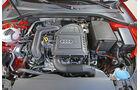 Audi A3 Sportback 1.0 TFSI, Motor