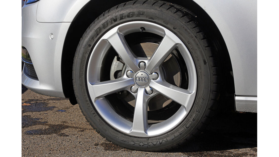 Audi A3 Sportback 1.2 TFSI, Rad, Felge