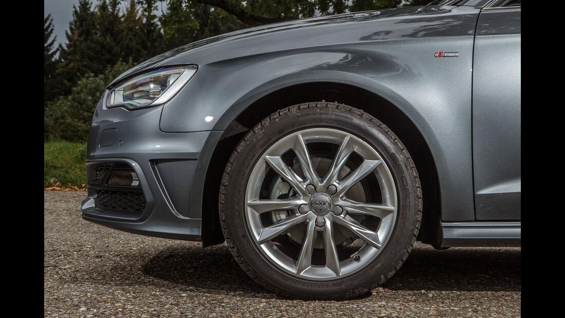 Audi A3 Sportback 1.4 TFSI COD, Rad, Felge