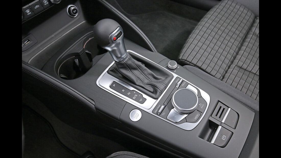 Audi A3 Sportback 1.4 TFSI Details