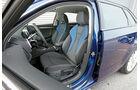 Audi A3 Sportback 1.4 TFSI, Fahrersitz