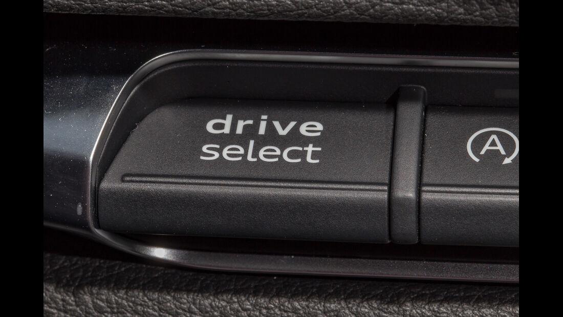 Audi A3 Sportback 1.6 TDI, Drive Selekt