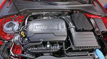 Audi A3 Sportback 1.8 TFSI, Motor