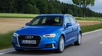 Audi A3 Sportback 2.0 TDI