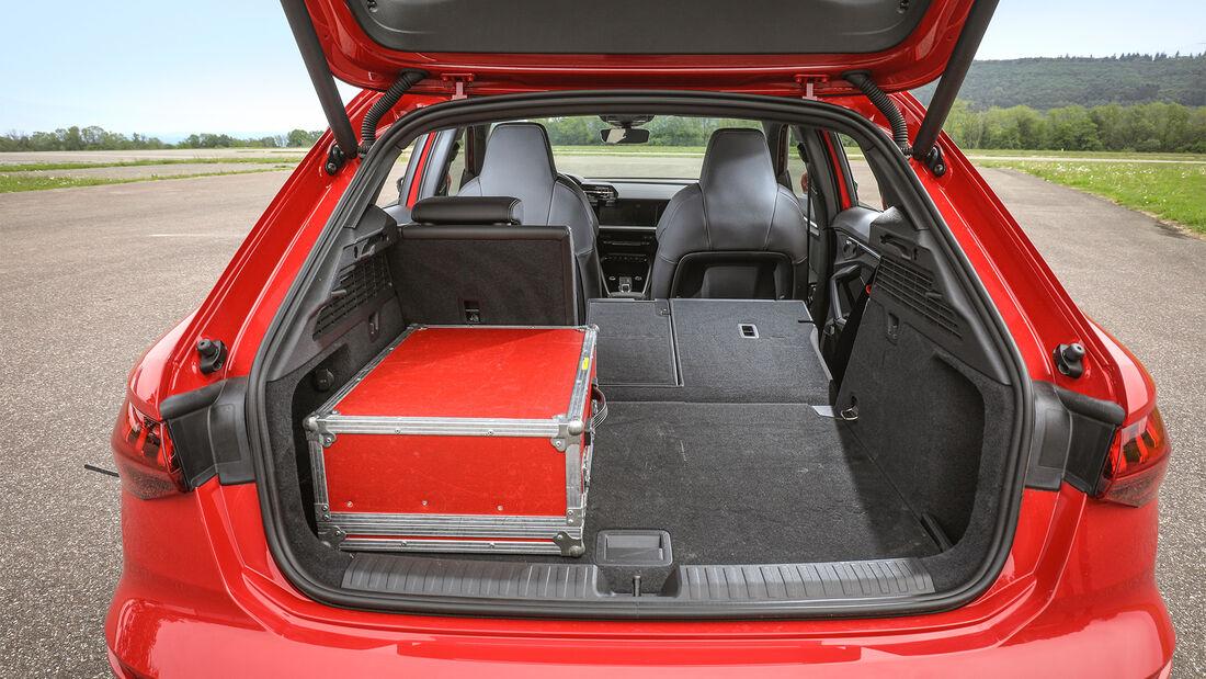 Audi A3 Sportback 35 TDI ams 1220