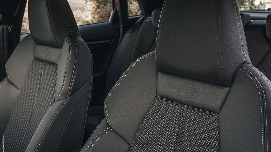 Audi A3 Sportback Fahrbericht 2020