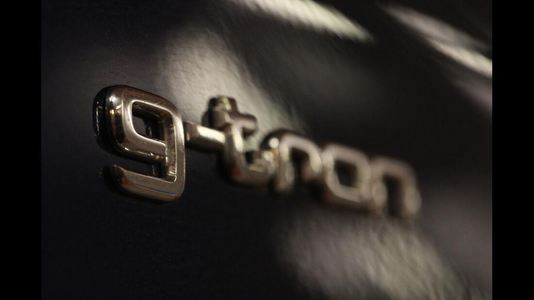Audi A3 Sportback g-tron, Typenbezeichnung