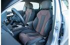 Audi A4 1.4 TFSI, Fahrersitz