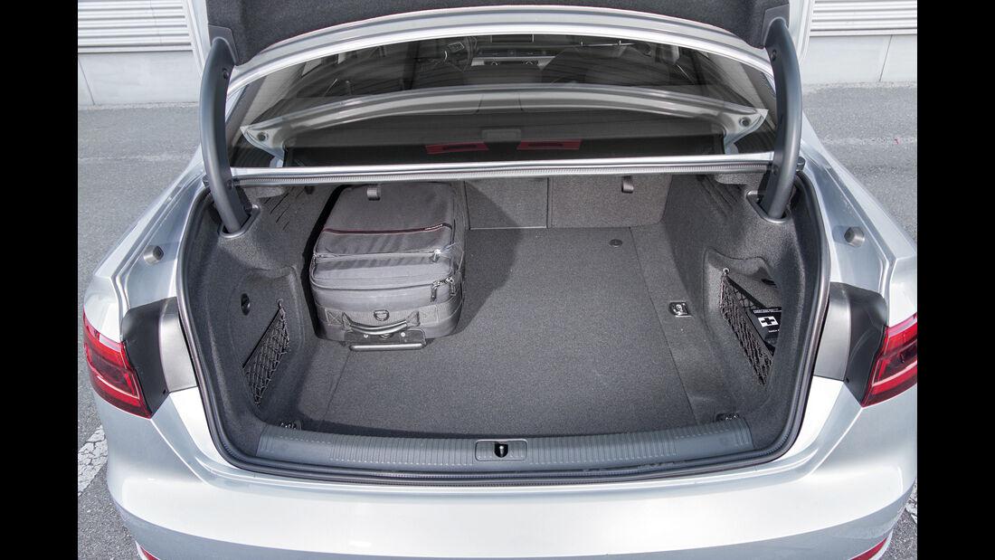Audi A4 1.4 TFSI, Kofferraum