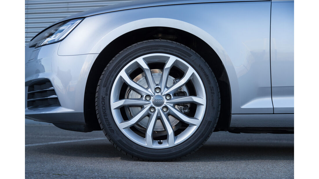 Audi A4 1.4 TFSI, Rad, Felge