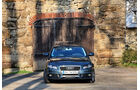 Audi A4 2.0 TDI, Georgenthal, Frontansicht