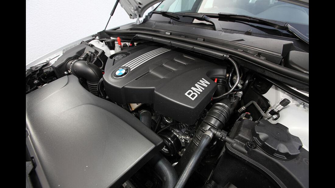 Audi A4 2.0 TDIe, BMW 316d