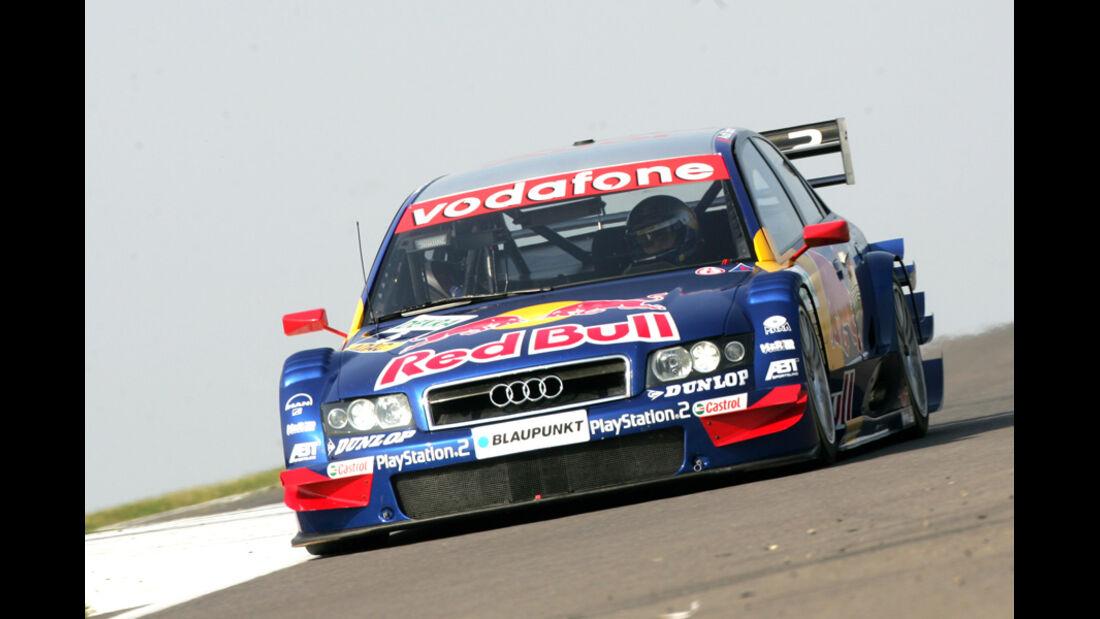 Audi A4 2004 DTM