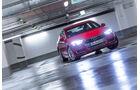 Audi A4 3.0 TDI Quattro, Frontansicht