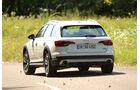 Audi A4 Allroad Quattro 2.0 TFSI, Heckansicht