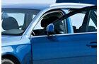 Audi A4 Avant 1.8 TFSI, Rückspiegel