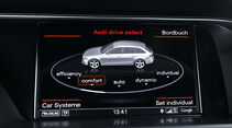 Audi A4 Avant 2.0 TDI Ultra Attraction, Display, Infotainment