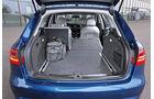 Audi A4 Avant 2.0 TDI Ultra Attraction, Kofferraum