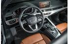 Audi A4 Avant 2.0 TFSI, Audi 2.0 TFSI Quattro, Motorvarianten, Motorenvergleich