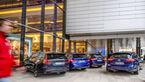 Audi A4 Avant, BMW 3er Touring, Opel Insignia Sports Tourer, Volvo V60