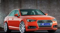 Audi A4 B9 von JMS Fahrzeugteile