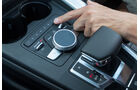 Audi A4, Bedienelemente