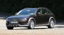 Audi A4 Kaufberatung, Audi A4 Allroad