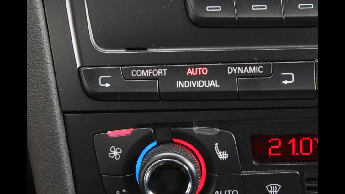 Audi A4 Kaufberatung, Drive Select