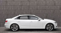 Audi A4 Langversion China