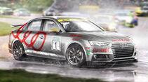 Audi A4 - Moderne Tourenwagen-Klassiker - 2016